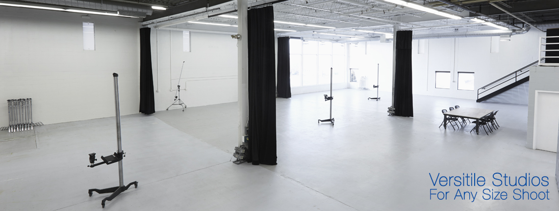 photo studio equipment rentals shelter studios